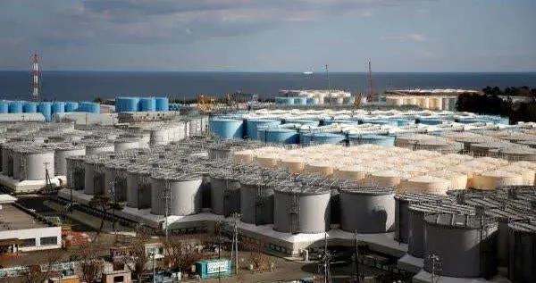 绿色和平组织警告:福岛核废水恐损害人类基因
