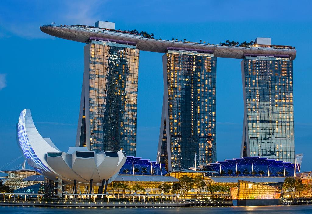 """新加坡取消中国旅客入境限制盘点""""狮城""""让人怦然心动的景点"""