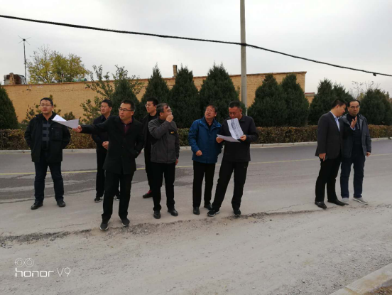 忻州市生态环境局就忻府区滹沱河定襄桥国考断面水环境质量问题解除挂牌督办进行核验