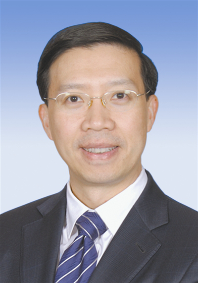 陈忠任陕西榆林市副市长(正厅级)图片