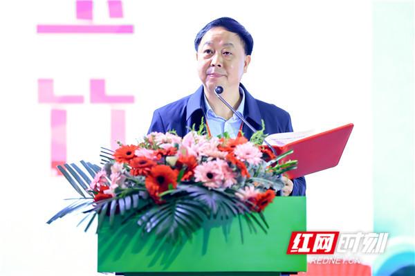 """亮出""""南国药都""""金字招牌 邵东玉竹亮相农博会"""