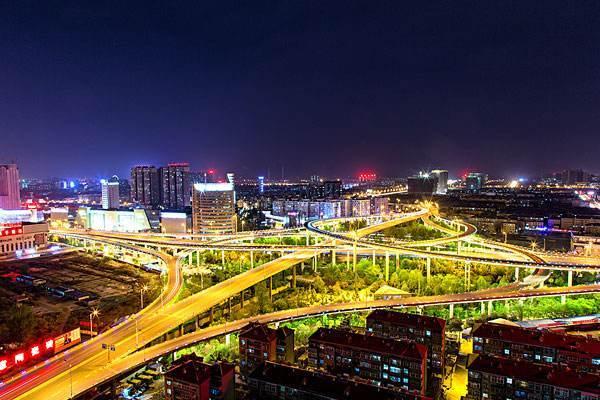 还有大布局!济南轨道交通要建全域大网,47条线路2300公里