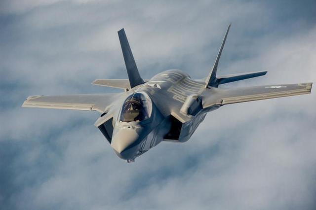 这也扯上中俄?美议员反对卖给阿联酋F-35战机:称会泄露技术