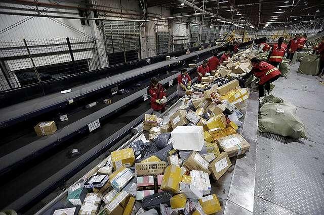 广东省邮政管理局:直播电商快件有望成为快递企业业务增长极