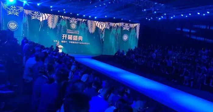 2020江西国际麻纺博览会开幕 项目签约金额达52.2亿元