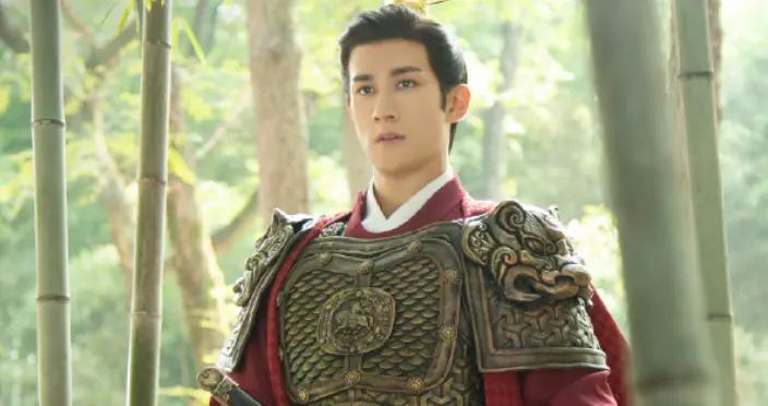 李治延又一新作品官宣,与张晋领衔主演,这主演阵容厉害了