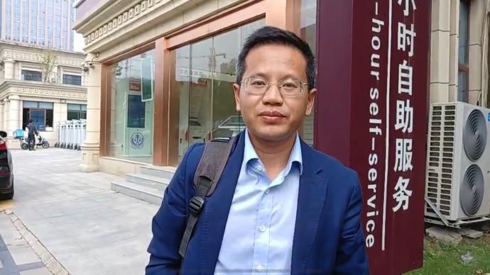 张玉环获赔496万元,代理律师:希望他把钱守住