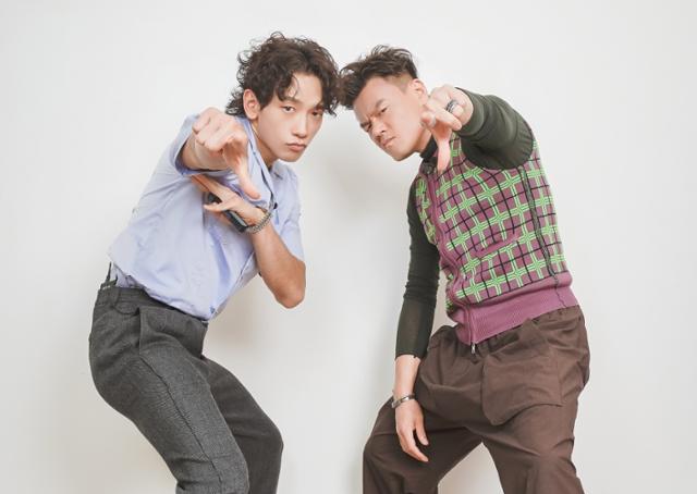 "Rain将与""师父""朴振荣组成二人组合推新专辑图片"