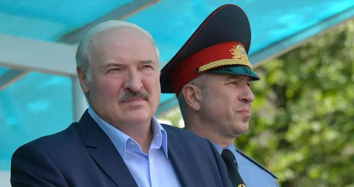 风向变了?卢卡申科撤换强硬派官员,白俄罗斯反对派为其点赞