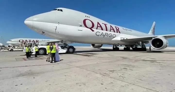 机场发现弃婴!多哈数十个航班女乘客被拦下,救护车强行检查下体