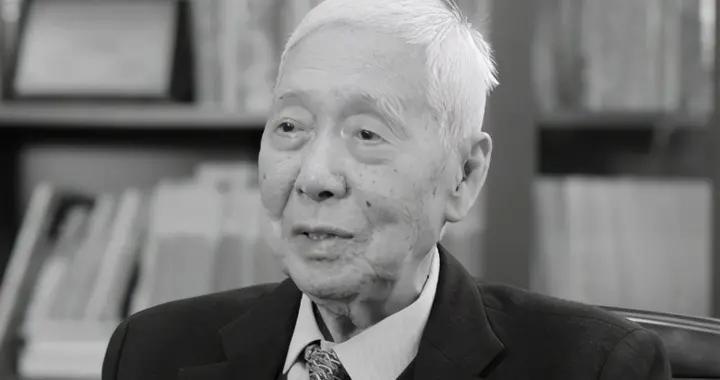 痛惜!我国著名心血管病专家陈灏珠院士逝世