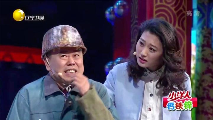 小品《不是钱的事》:孩子雇潘长江骗老师,巩汉林想用钱摆平