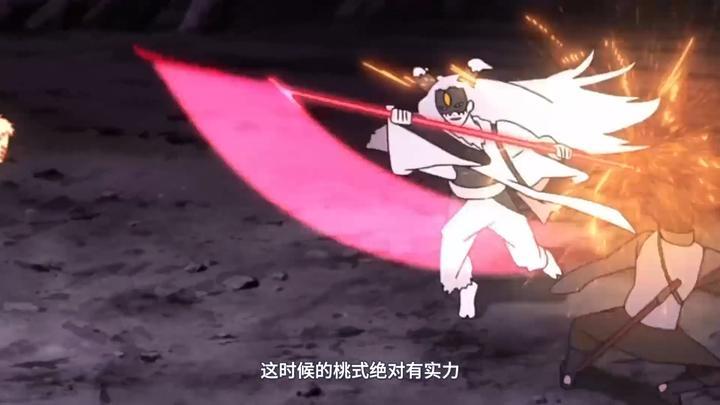 火影忍者:能抗住夜凯的四个角色 火影忍者