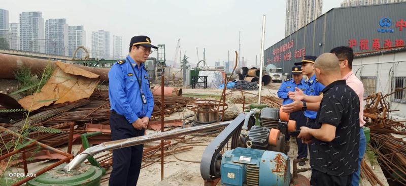 """对破坏涉水设施行为""""零容忍"""" 杭州市水务再开""""罚单"""""""
