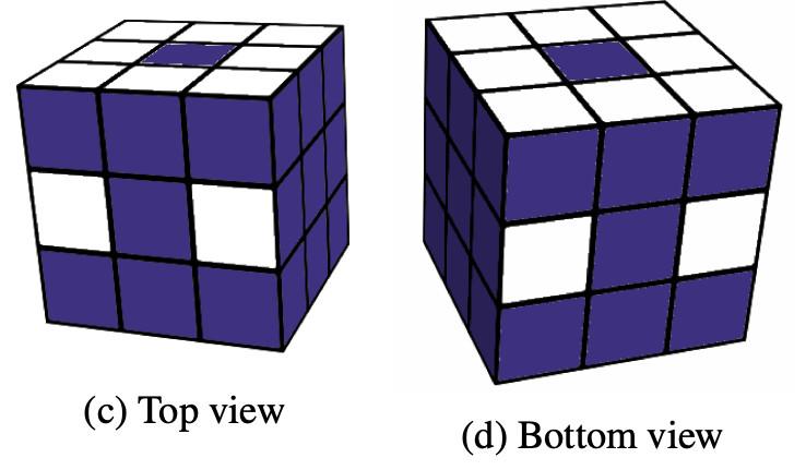 强化学习算法DeepCube,机器自行解决复杂魔方问题