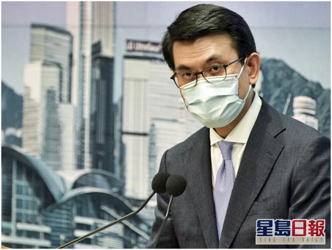 """香港针对美要求将香港产品标记为""""中国制造"""",正式提起诉讼"""