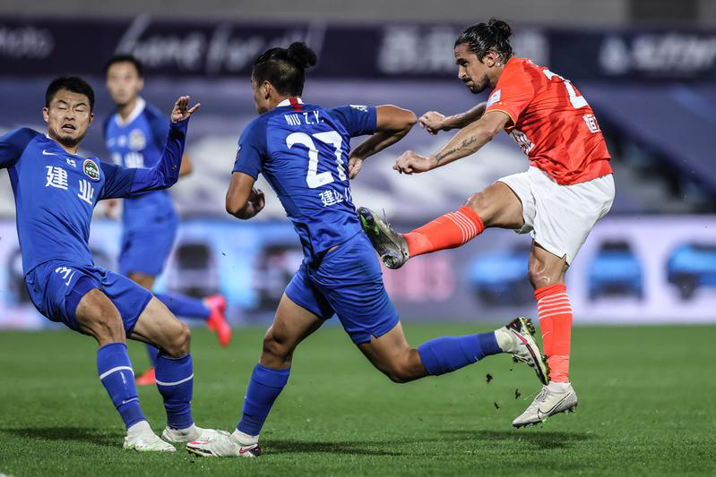 足协杯第二阶段对阵揭晓,广州恒大遇上中甲升班马