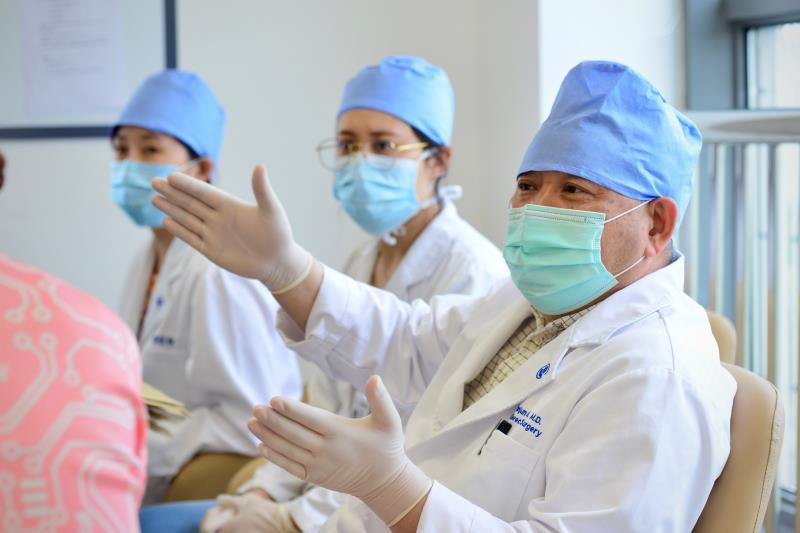 """中国原创研究破解直肠癌新辅助治疗""""困局"""":术前肿瘤病灶完全缓解率可升至34%"""