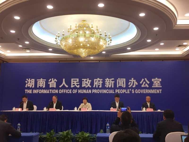 长株潭将建设联络线,串通渝长厦、沪昆和武广三大高铁动脉