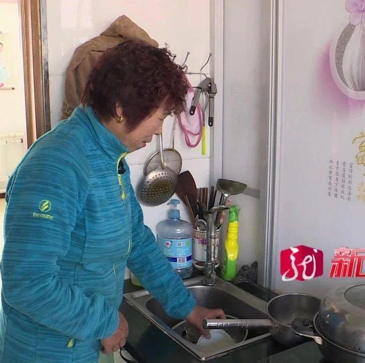 自来水改造后,水没了!哈尔滨一村子停水近一周,村民很!着!急!