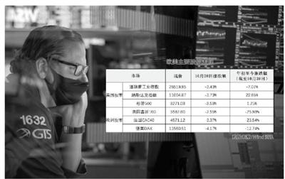 全球市场普跌 沪指逆势上涨0.11% 中国经济复苏支撑 A股韧性凸显