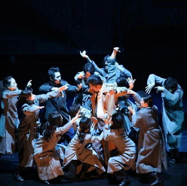 推迟半年的音乐剧《白夜行》定档11月,韩雪+刘令飞原班阵容二度亮相杭州大剧院
