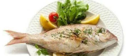 美食丨吃鱼不仅聪明还能瘦!只要一个微波炉就能搞定的做鱼食谱!