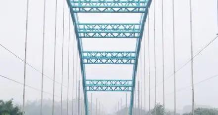 川南城际铁路内江自贡泸州线铺轨工作全力推进