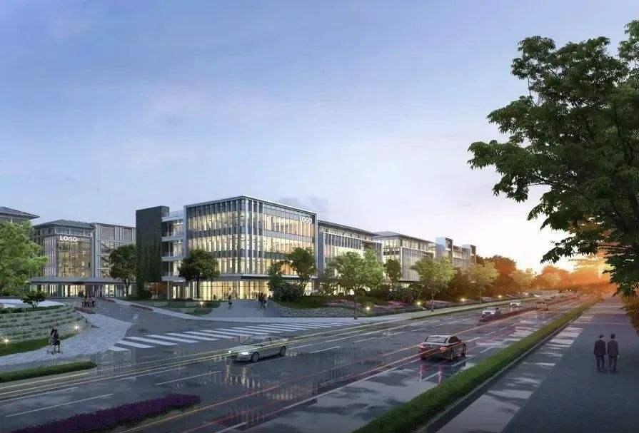 北京南海子体育休闲产业园项目正式开建