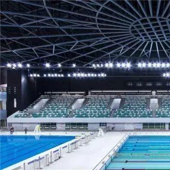 鄂尔多斯市体育中心调整游泳馆对外开放时间