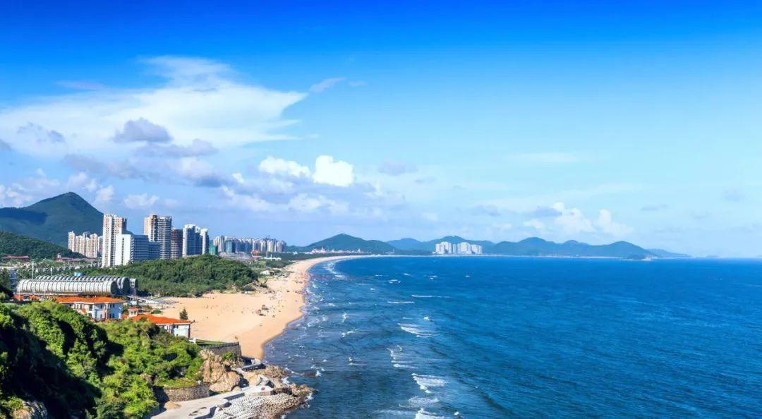 看过来!海陵试验区国际品牌酒店及中央南湾规划建设情况