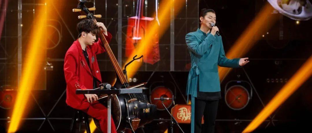 新赛制、新阵容、新视听,广东卫视《国乐大典》今晚21:10上新!