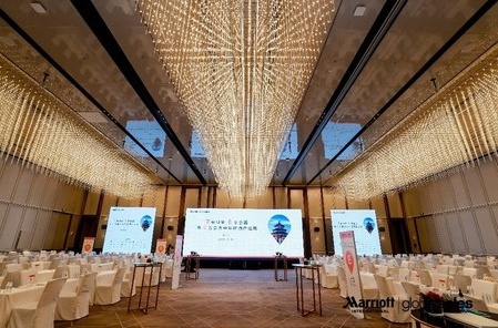 7 城巡回,万豪国际集团启动 2020 年幸会万豪大中华区酒店巡展