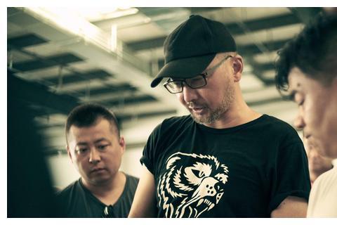 《金刚川》导演管虎是老三国迷了,你看片中三位主角的名字