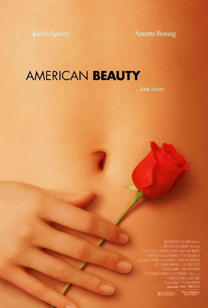 《美国丽人》平庸比混蛋更低级?