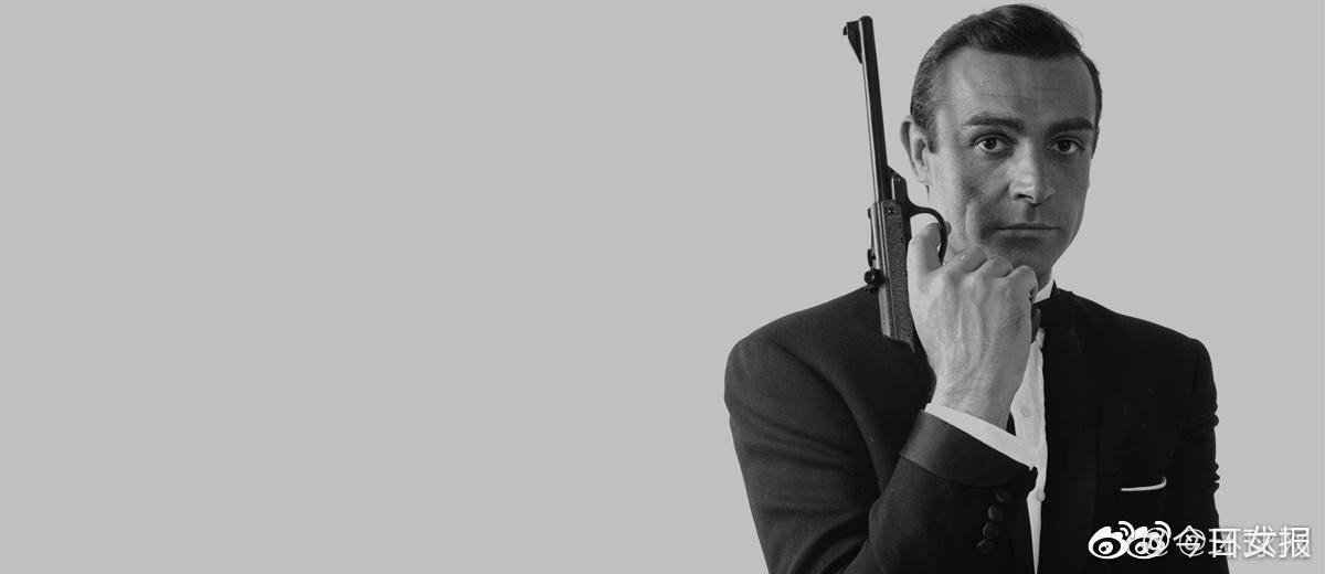 英媒:詹姆斯·邦德扮演者肖恩·康纳利去世……