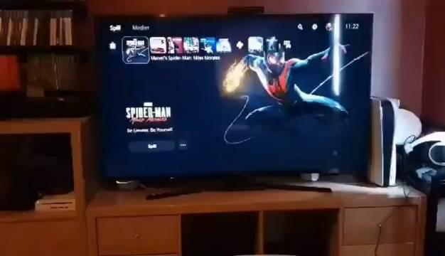 PS5《漫威蜘蛛侠:迈尔斯·莫拉莱斯》的游戏读取有多快
