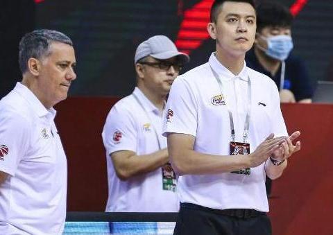 今天辽宁男篮五连胜没悬念!杨鸣还有重要任务 将影响整个赛季