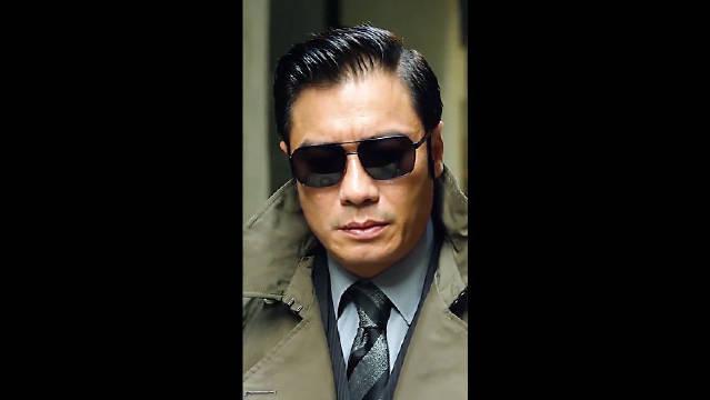 他曾是TVB一哥三届视帝,是你的男神吗?