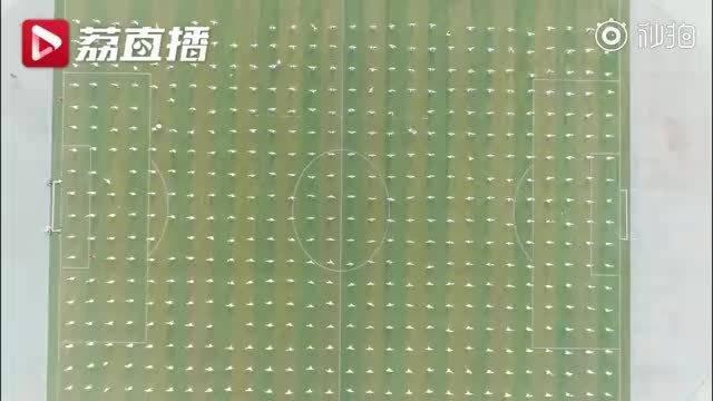 超燃! 10月30日,@中国药科大学 2020年运动会上……