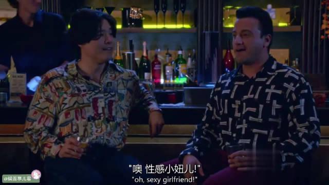 初来乍到:因为老美的刻板印象,华裔大叔每天的生活,都十分尴尬