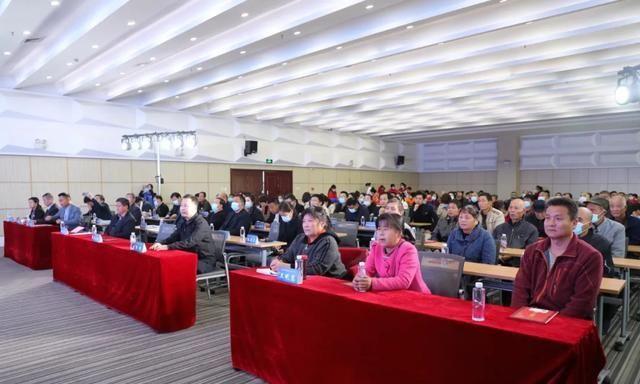 渭南市第三代智能化残疾人证首发仪式在高新区举行
