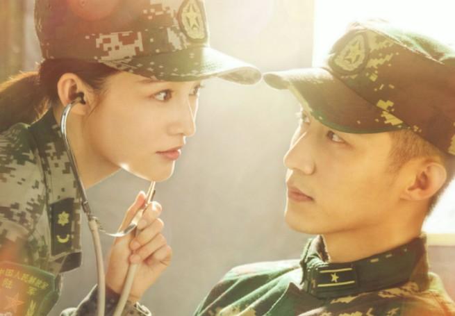 中国版《太阳的后裔》即将来袭,影后搭档高颜值小生,想不火都难
