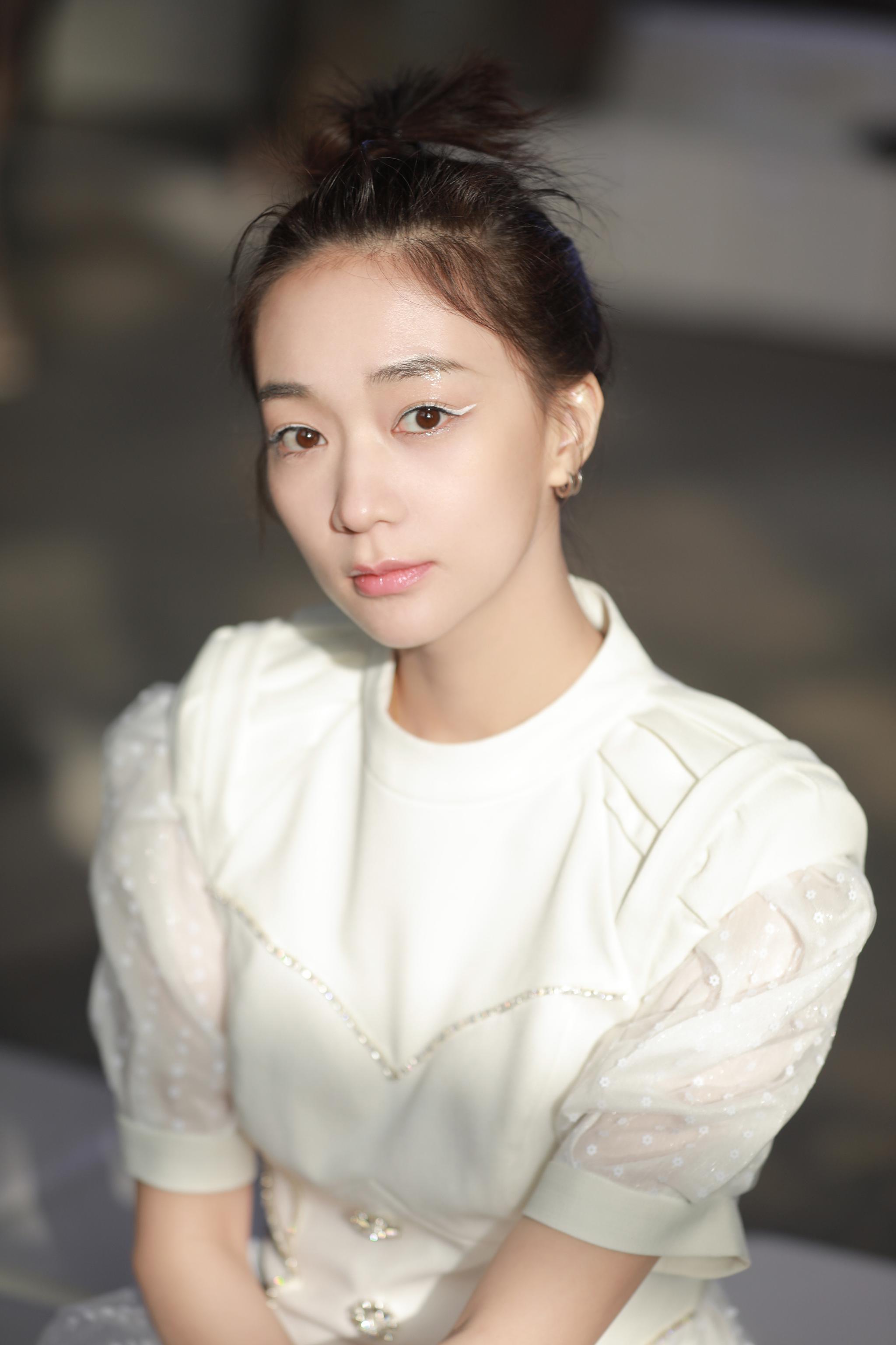 受邀出席中国国际时装周刘盛毅2021SS/AW