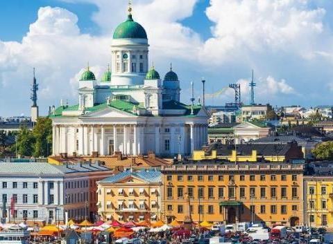国外这个宜居城市,被誉为波罗的海的女儿,环境优美景点众多