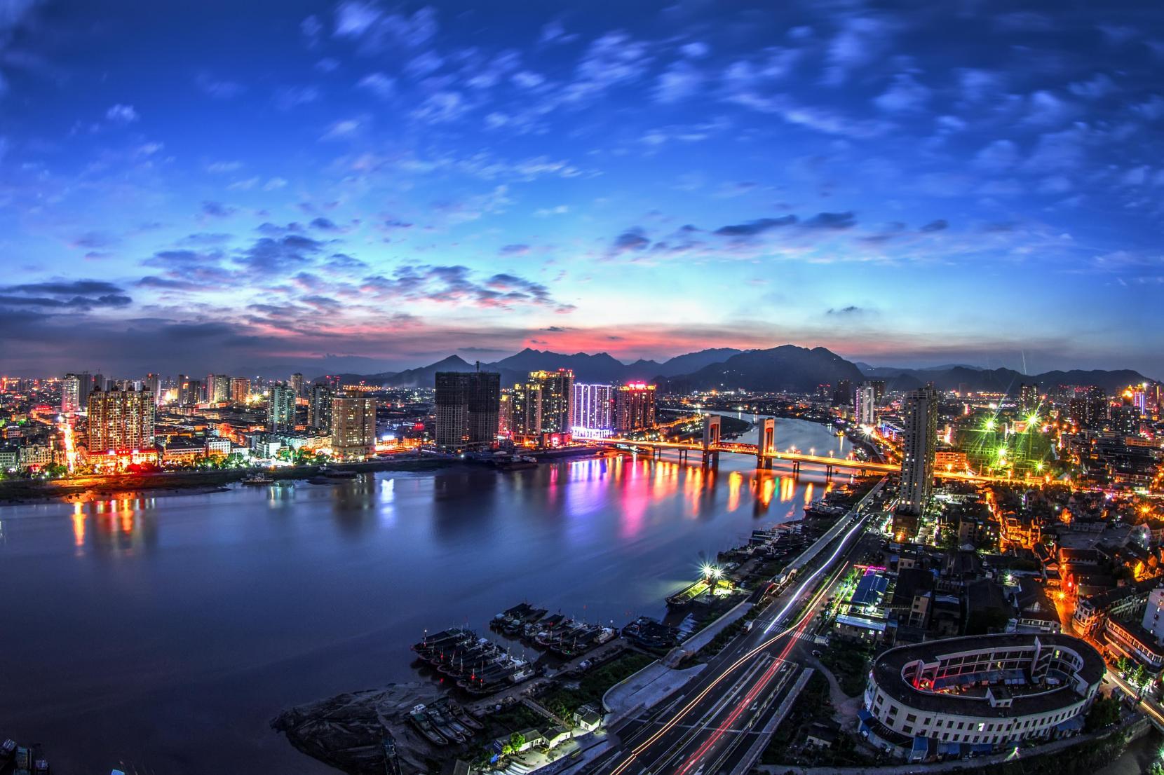 2021瑞安市gdp_温州上半年GDP出炉!瑞安第三、平阳第五、苍南第八!