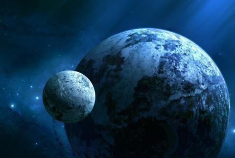 在银河系有多少可居住的行星呢?科学家说有超3亿颗可宜居行星