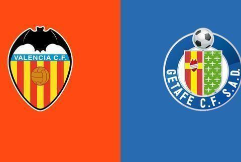 「西甲」赛事前瞻:巴伦西亚vs赫塔菲,势均力敌勇者胜
