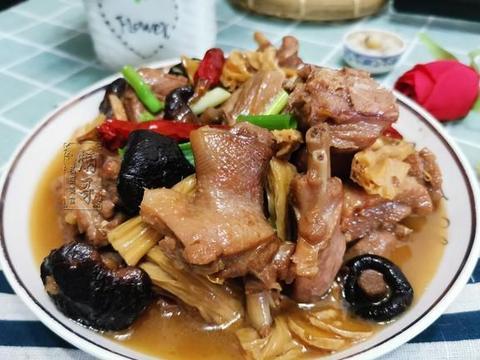 降温后,少吃羊肉多吃这菜,补充蛋白质营养好,有条件一周吃几回
