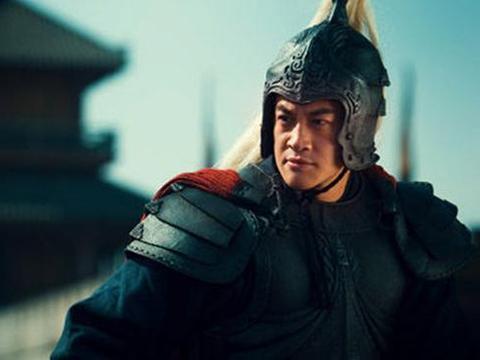 他才是三国中最强虎将,两次击败吕布,可惜最终死于一场偷袭!